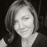 Sarah Pogue, MSW, LICSW